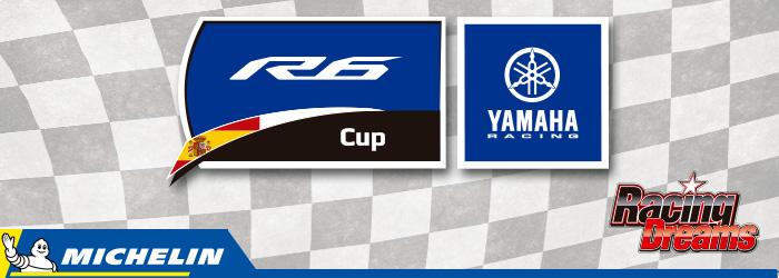 Yamaha R6 Cup 2020