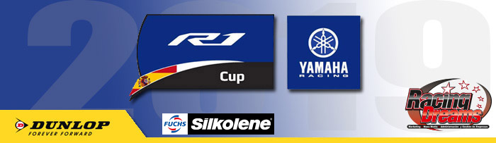 Yamaha R1 Cup 2019