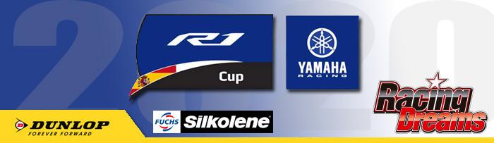 Yamaha R1 Cup 2020