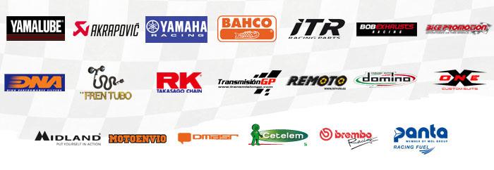 Yamaha R1 Cup 2018